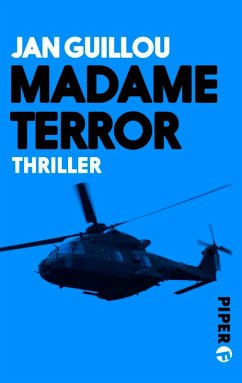 Madame Terror (eBook, ePUB)