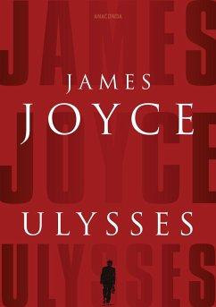 Ulysses (Roman) - Joyce, James
