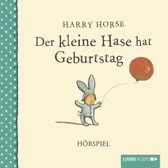 Der kleine Hase hat Geburtstag (MP3-Download)