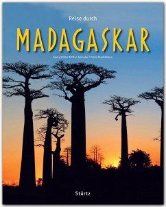 Reise durch Madagaskar - Müller, Romy; Stadelmann, Franz