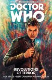 Doctor Who: The Tenth Doctor Vol. 01
