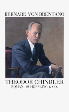Theodor Chindler - Brentano, Bernard von
