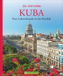 Kuba - Violo, Pascal; Langenbrinck, Ulli