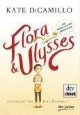 Flora und Ulysses - Die fabelhaften Abenteuer (eBook, ePUB)