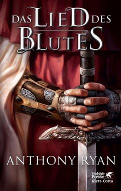 Das Lied des Blutes / Rabenschatten-Trilogie Bd.1 - Ryan, Anthony