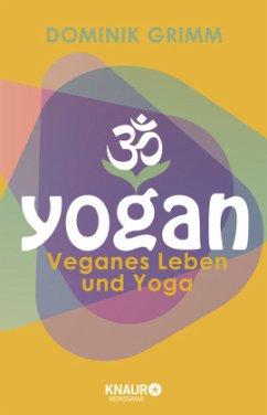 Yogan - Grimm, Dominik