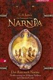 Der Ritt nach Narnia / Die Chroniken von Narnia Bd.3