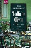 Tödliche Oliven / Xavier Kieffer Bd.4