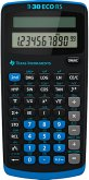 Texas Instruments TI 30 eco RS