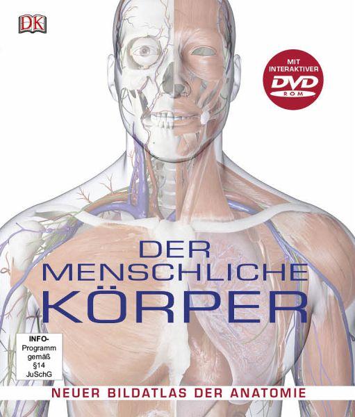 Der menschliche Körper von Steve Parker - Fachbuch - bücher.de