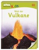 Welt der Vulkane / memo Kids Bd.7