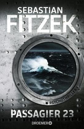 Fitzek Passagier 23