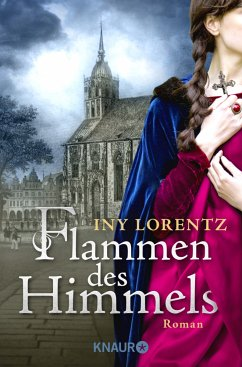 Flammen des Himmels - Lorentz, Iny