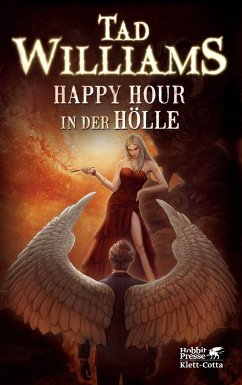 Happy Hour in der Hölle / Bobby Dollar Bd.2 - Williams, Tad