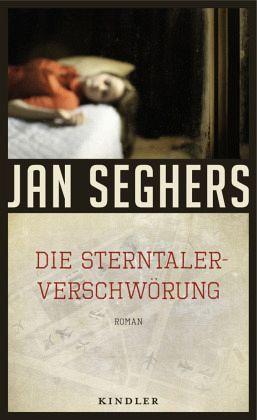 Die Sterntaler-Verschwörung / Kommissar Marthaler Bd.5 - Seghers, Jan