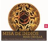 Misa De Indios-Misa Criolla