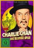 Charlie Chan - Die blutige Spur, 1 DVD