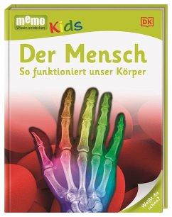 Der Mensch / memo Kids Bd.9