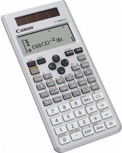 Canon F-789 Taschenrechner SGA EXP
