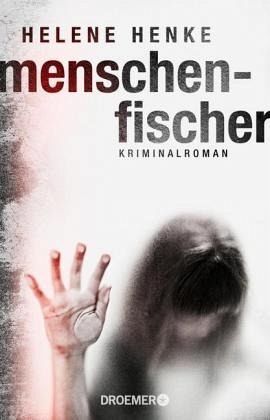 Buch-Reihe Zoe Lenz von Helene Henke