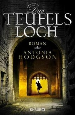 Das Teufelsloch / Tom Hawkins Bd.1 - Hodgson, Antonia
