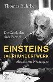 Einsteins Jahrhundertwerk (eBook, ePUB)
