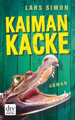 Kaimankacke / Torsten, Rainer & Co. Bd.2 (eBook, ePUB) - Simon, Lars