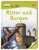 Ritter und Burgen / memo Kids Bd.14