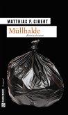 Müllhalde / Kommissar Lenz Bd.13