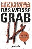 Das weiße Grab / Konrad Simonsen Bd.2