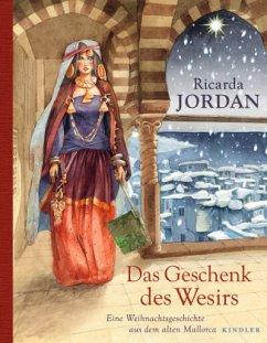 Das Geschenk des Wesirs - Jordan, Ricarda