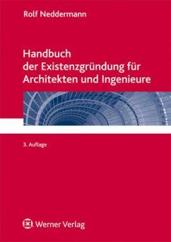 Handbuch der Existenzgründung für Architekten u...