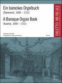 Ein barockes Orgelbuch; A Baroque Organ Book