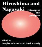 Hiroshima and Nagasaki (eBook, ePUB)