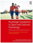 Routledge Companion to Sport and Exercise Psychology (eBook, PDF)