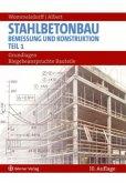 Stahlbetonbau, Bemessung und Konstruktion