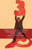 Lenin's Electoral Strategy from Marx and Engels through the Revolution of 1905 (eBook, PDF)
