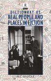 Dictionary of Real People and Places in Fiction (eBook, ePUB)