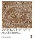 Minding the Self (eBook, ePUB)