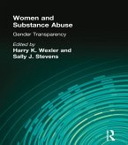 Women and Substance Abuse (eBook, ePUB)
