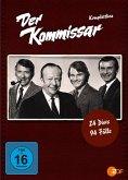 Der Kommissar Komplettbox DVD-Box