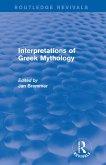 Interpretations of Greek Mythology (Routledge Revivals) (eBook, ePUB)