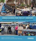 Urban Access for the 21st Century (eBook, ePUB)