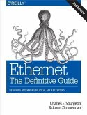 Ethernet: The Definitive Guide (eBook, PDF)