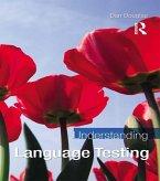 Understanding Language Testing (eBook, PDF)