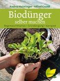 Biodünger selber machen (eBook, ePUB)