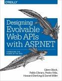 Designing Evolvable Web APIs with ASP.NET (eBook, ePUB)
