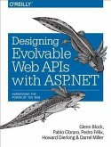 Designing Evolvable Web APIs with ASP.NET (eBook, PDF)