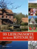 99 Lieblingsorte in Rotenburg (Wümme)
