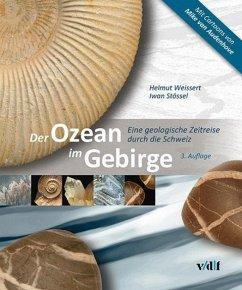 Der Ozean im Gebirge - Weissert, Helmut;Stössel, Iwan